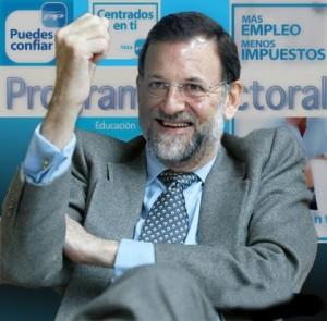 Mariano-Rajoy-corte-de-manga