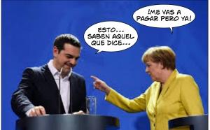 tsipras merkel gramboca_Fotor