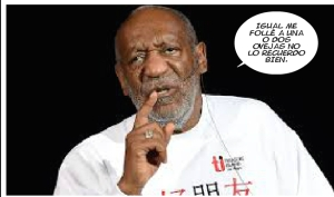 bill cosby ovejas