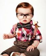baby hipsters