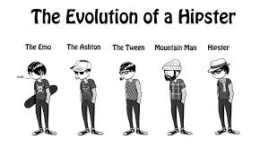 hipters