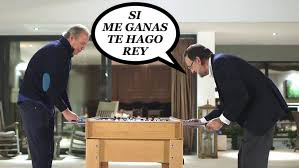 MARIANO Y BERTÍN