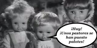 famosas muñecas