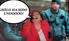 Rita ladrona