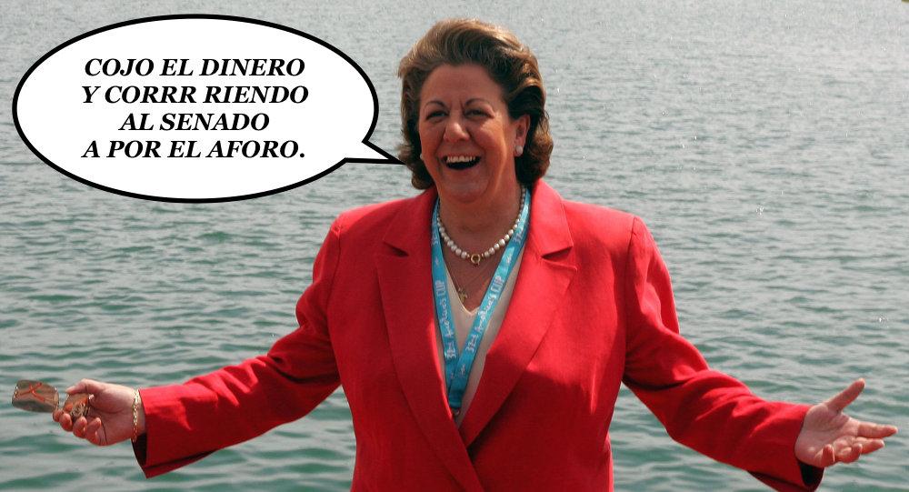 RITA ROBANDO