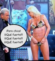 Federico Jimenez Losantos Posará Desnudo Para Revolucionar Las Redes